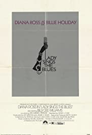 Lady Sings the Blues (1972) Poster - Movie Forum, Cast, Reviews