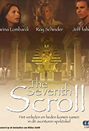 The Seventh Scroll Poster