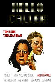 Hello Caller Poster