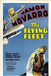 The Flying Fleet Poster