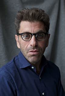 Eugene Jarecki Picture