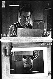 Copy Shop(2001) Poster - Movie Forum, Cast, Reviews