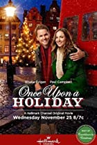 Image of Once Upon a Holiday
