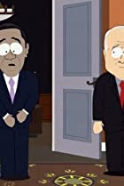 Image of South Park: About Last Night...