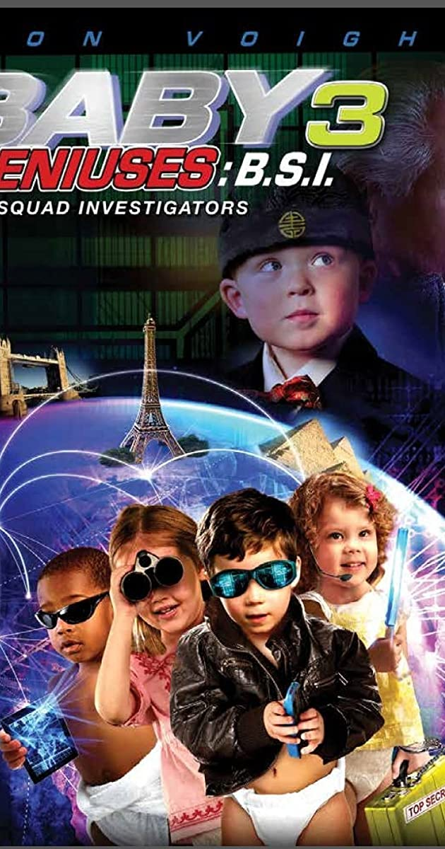 Baby Geniuses And The Mystery Of The Crown Jewels Video