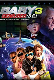 Baby Geniuses and the Mystery of the Crown Jewels Poster
