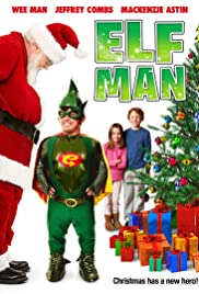 Elf-Man (2012) Poster - Movie Forum, Cast, Reviews