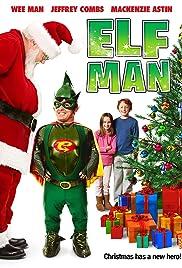 Elf-Man Poster