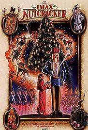 The IMAX Nutcracker Poster