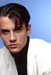Tommy Page Picture