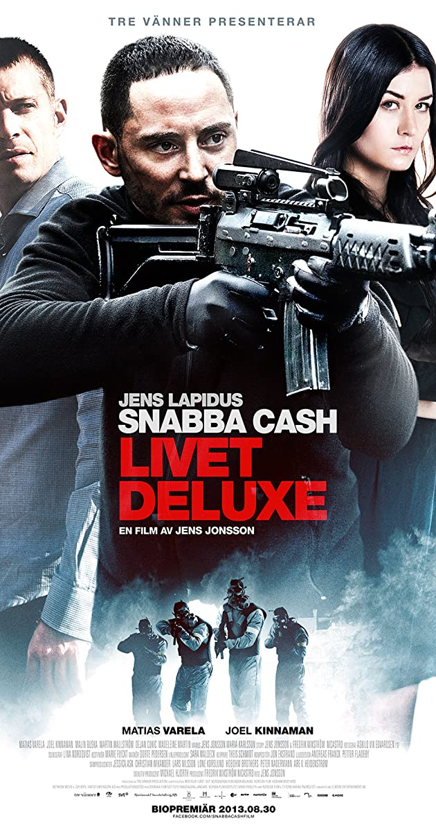 snabba cash 2  1080p movie
