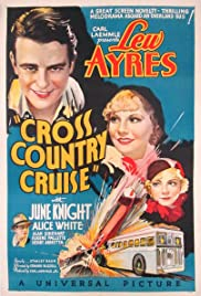 Cross Country Cruise Poster