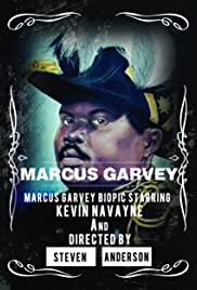 The Marcus Garvey Story Poster