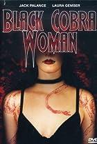 Image of Black Cobra Woman