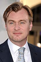 Image of Christopher Nolan