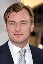 Christopher Nolan's primary photo