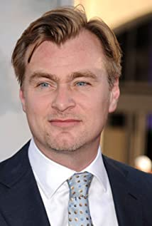 Image result for christopher nolan