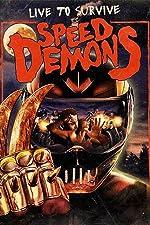 Speed Demons(1970)