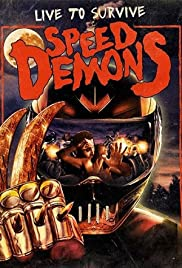 Speed Demons Poster