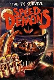 Speed Demons (2012)