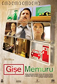 Gise Memuru (2010) Poster - Movie Forum, Cast, Reviews