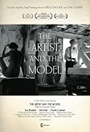 The Artist and the Model (2012) Poster - Movie Forum, Cast, Reviews
