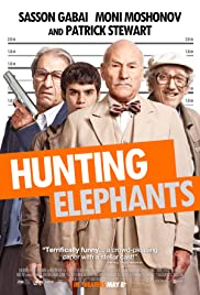 Hunting Elephants (2013) Poster - Movie Forum, Cast, Reviews