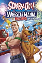Image of Scooby-Doo! WrestleMania Mystery