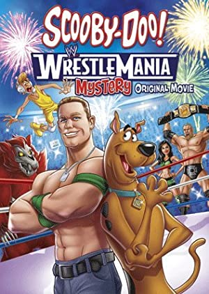 Scooby Doo WrestleMania Mystery (2014) Download on Vidmate