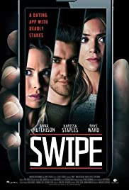 Wrong Swipe (2016) Poster - Movie Forum, Cast, Reviews