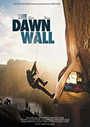 The Dawn Wall (2018) poster
