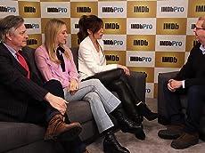 Kate Beckinsale, Chloe Sevigny and Director Whit Stillman on 'Love & Friendship'