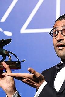 Alireza Khatami Picture