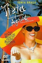 Tieta do Agreste(1996) Poster - Movie Forum, Cast, Reviews