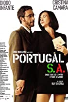 Portugal S.A. (2004) Poster