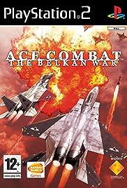 Ace Combat Zero: The Belkan War Poster