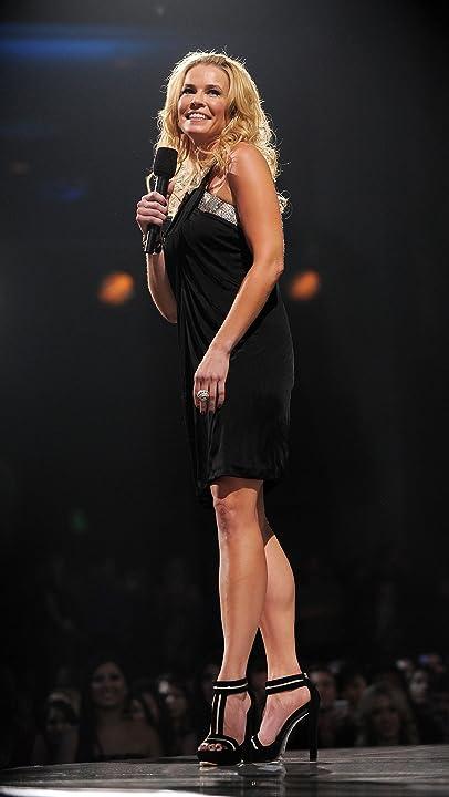 Chelsea Handler in MTV Video Music Awards 2010 (2010)