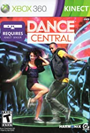 Dance Central Poster