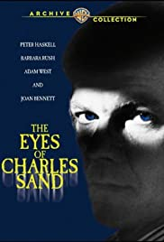 The Eyes of Charles Sand Poster