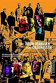 Die Rebellen von Oberhausen Poster