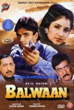 Primary image for Balwaan