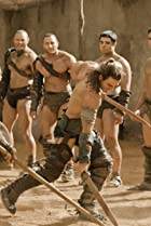 Image of Spartacus: Gods of the Arena: Reckoning