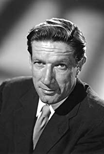 Richard Boone Picture