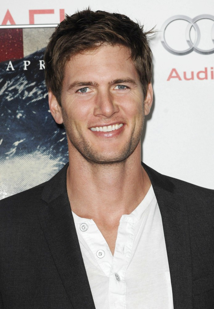 ryan mcpartlin danielle kirlin