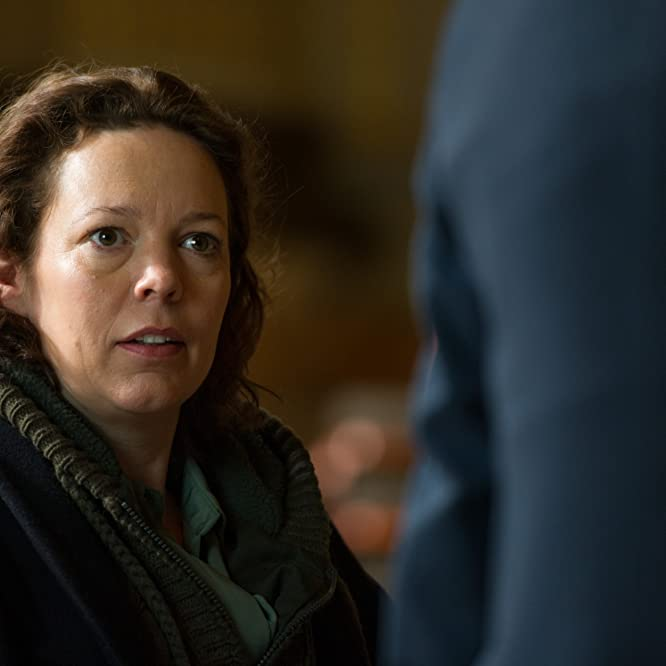 Olivia Colman in The Night Manager (2016)