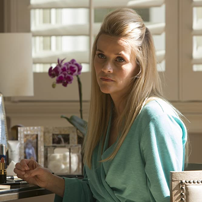 Reese Witherspoon in Big Little Lies (2017)