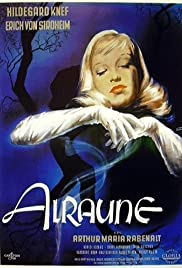Alraune Poster