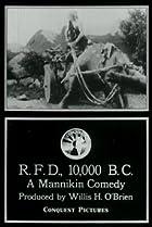 Image of R.F.D. 10,000 B.C.