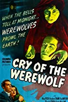 Image of Cry of the Werewolf