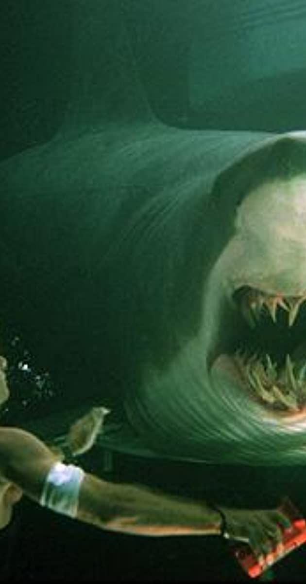 pictures amp photos from deep blue sea 1999 imdb